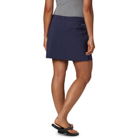 Columbia Chill River Skort Dames, nocturnal